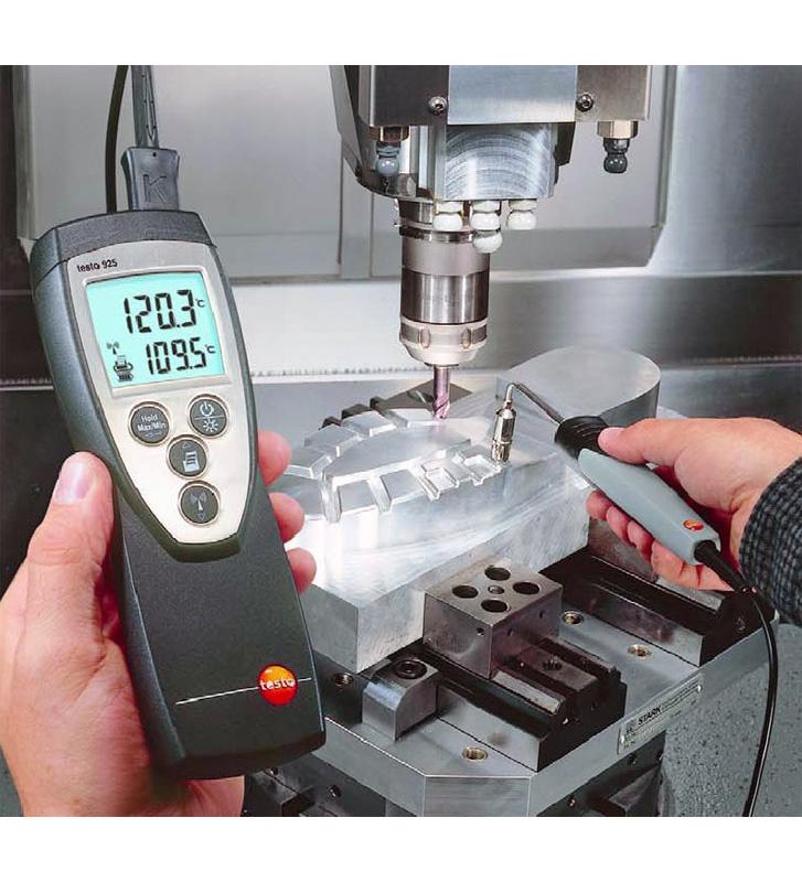 Контактный термометр Testo 925