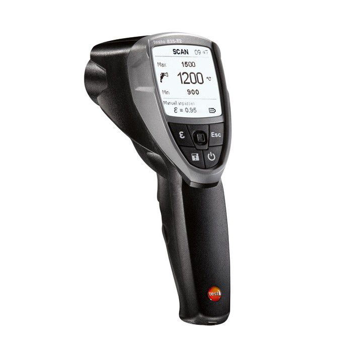 Инфракрасный термометр Testo 835-Т1
