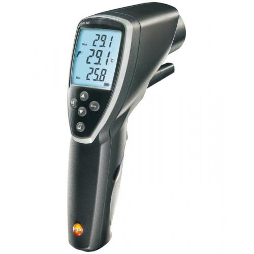 Инфракрасный термометр Testo 845