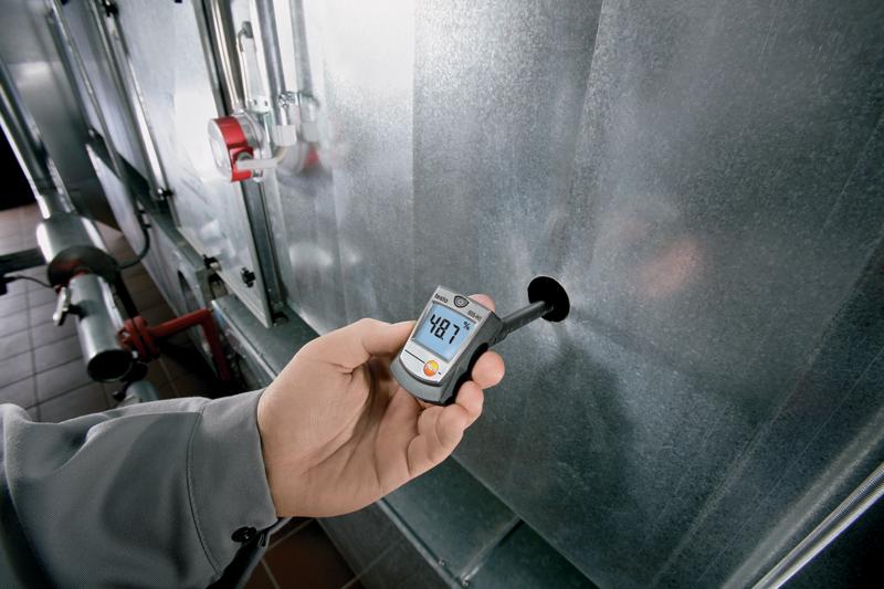Термогигрометр Testo 605 H1