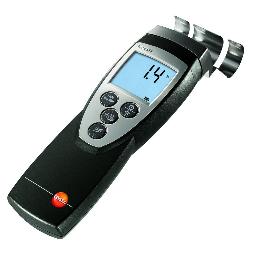 Измеритель влажности материалов Testo 616