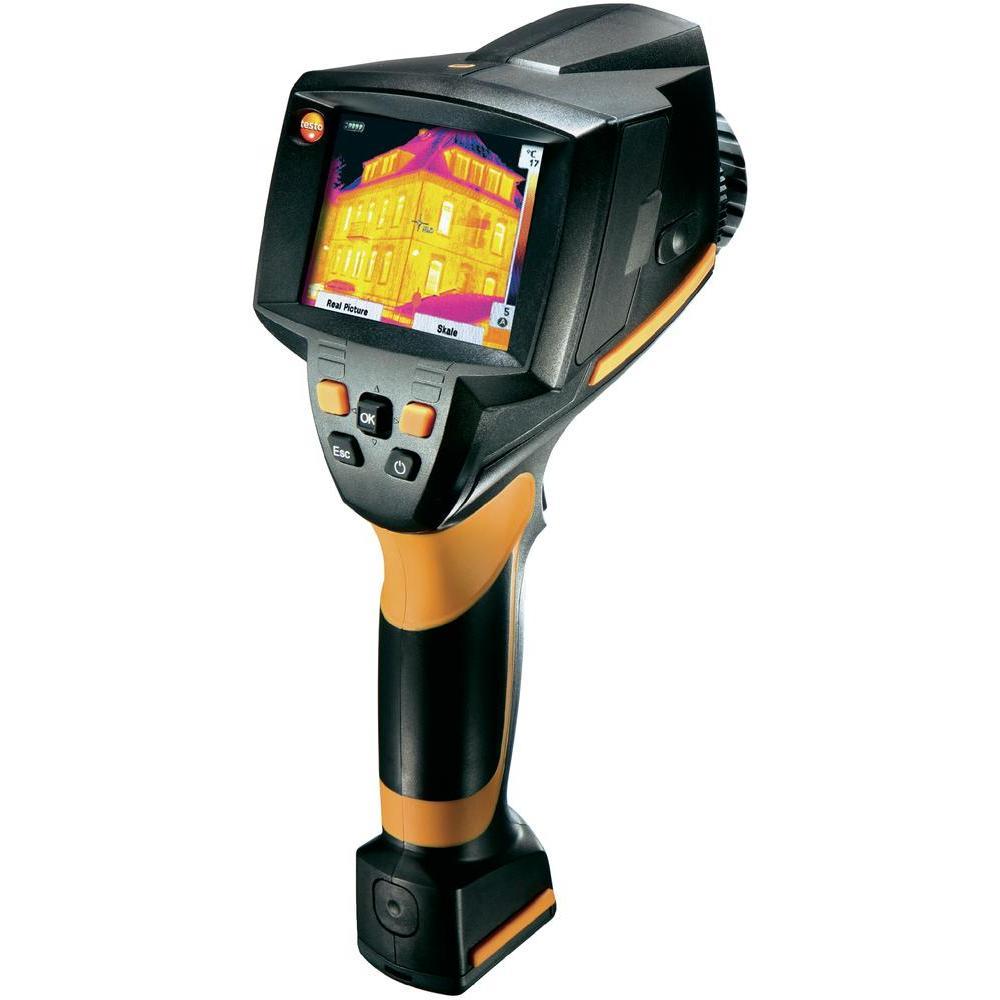 Тепловизор Testo 875-1i (V1) со встроенной фотокамерой