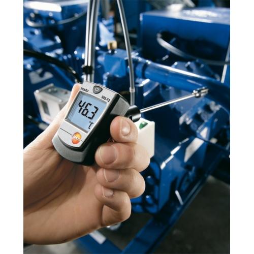 Термометр складной Testo 905-T2