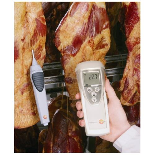Термометр складной Testo 926-1