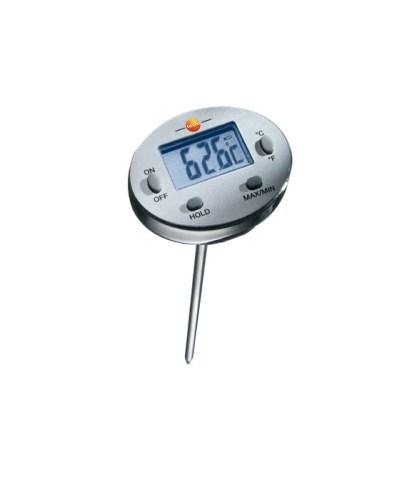 Минитермометр водонепроницаемый Testo